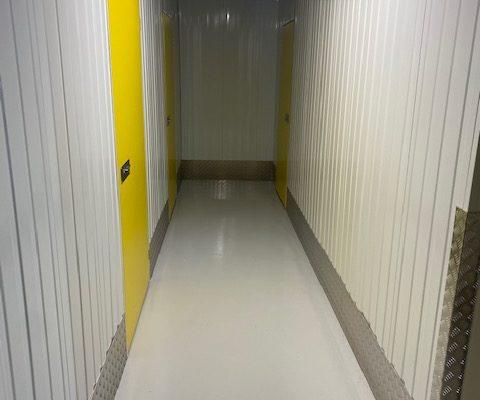 Pelibox Self Stockage Couloir Renforcé