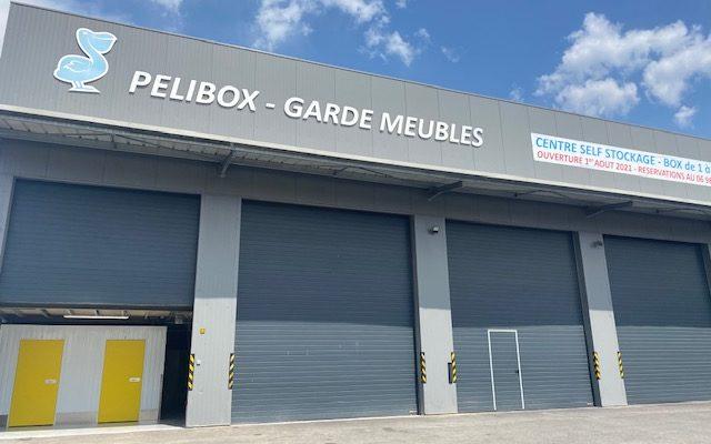 Pelibox Le Muy